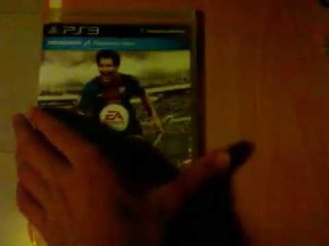 FIFA 13 CAPA