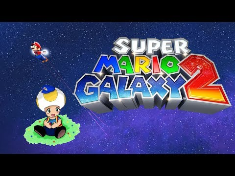 THE. PERFECT. RUN. Super Mario Galaxy 2 #27 2 HOUR FINALE
