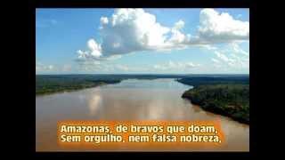 Baixar HINO DO AMAZONAS COM LEGENDA
