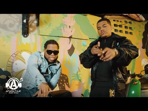 BULOVA x CHIMBALA - Dale Su Banda (Video Oficial by JC Restituyo)