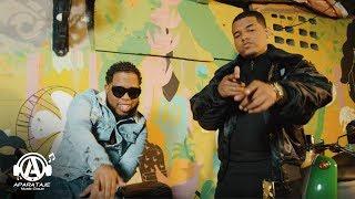 "BULOVA ""El King"" x CHIMBALA - Dale Su Banda (Video Oficial..."