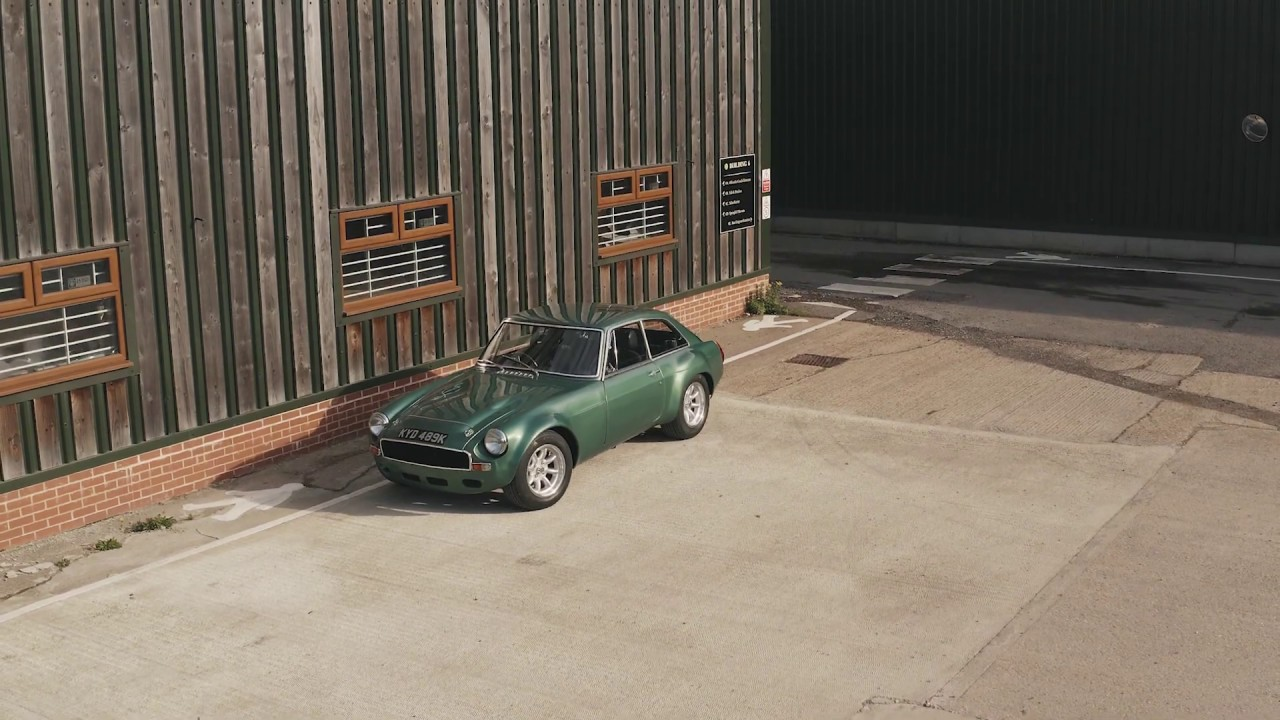 MGB sebring replica for sale