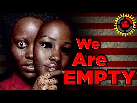 Film Theory:  What Is Us REALLY About? (Jordan Peele's Us)