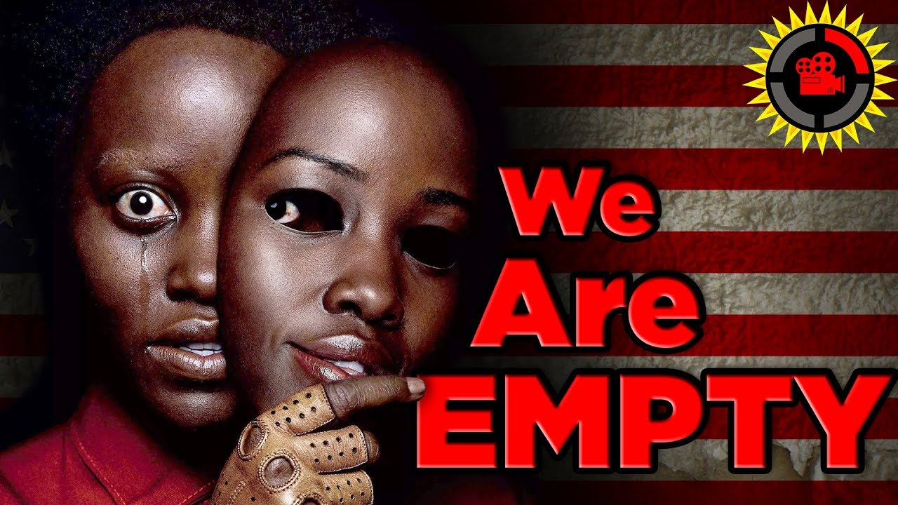 Film Theory What Is Us Really About Jordan Peele S Us Youtube