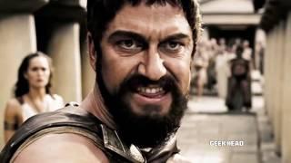 Что было важным для Царя Леонида?(из фильма 300 спартанцев)