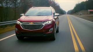 CHEVROLET TEAMS UP WITH DATA SCIENTIST TO CREATE EPIC FAMILY ROAD TRIP