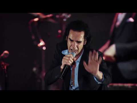 Nick Cave & The Bad Seeds - The Mercy Seat - Live in Copenhagen