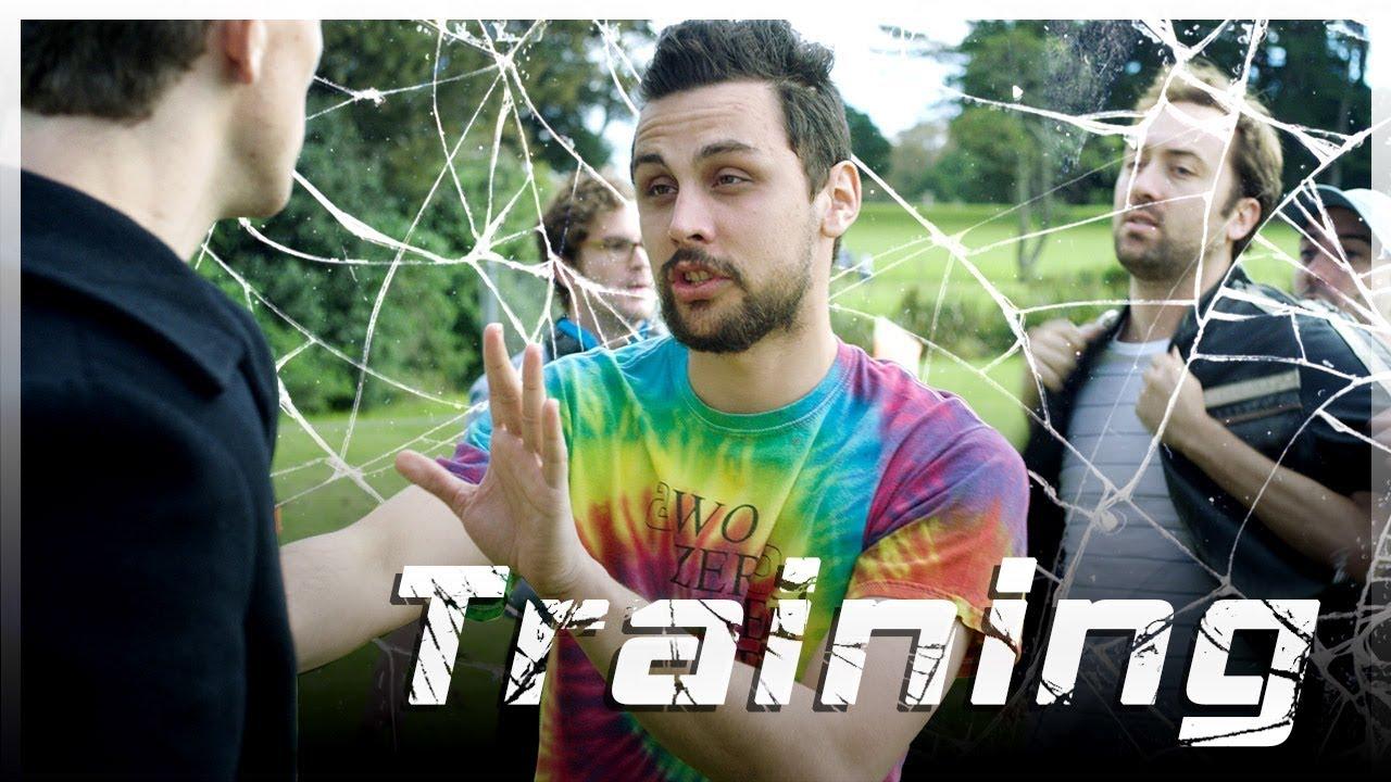 Download Training - REKT Ep 5 (esports just got physical)   Viva La Dirt League (VLDL)