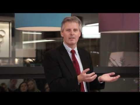 Dr Antony Michalski on childhood cancer - Cancer Research UK