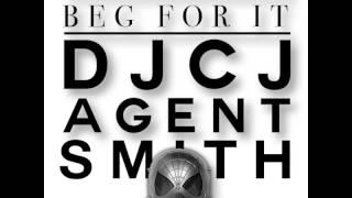 Iggy Azalea feat. MØ - Beg For It (DJCJ & Agent Smith Remix)