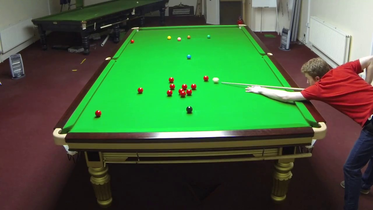 Snooker Centuries