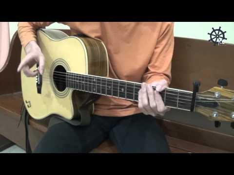 5 MENIT Belajar Gitar (Buat Aku Tersenyum - Sheila On 7)