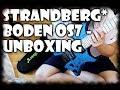 Strandberg Boden OS7 Unboxing & Test