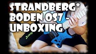 strandberg boden os7 unboxing test