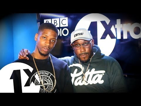Ambush – Kenny Allstar Freestyle