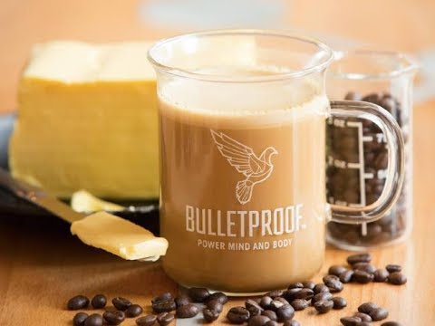 Why bulletproof coffee is bad