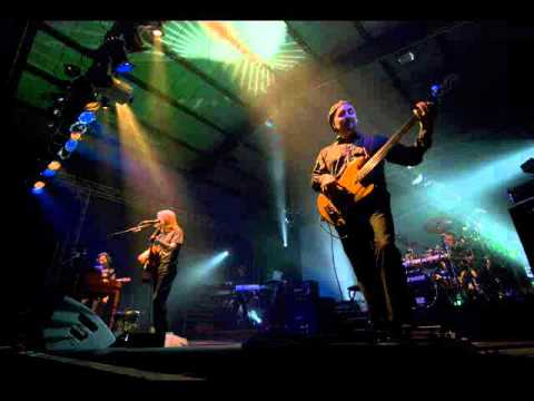 Porcupine Tree Even Less (live)