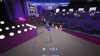 roblox - dance your blox off - primadonna girl - part 3 - freestyle