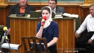 Iasmina Velescu - De ce porţi tu povara