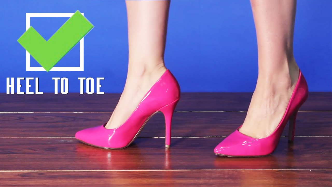 making your tricks more heels comforter comfortable articles stilettos for