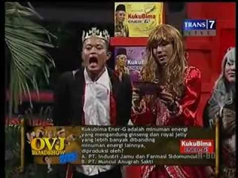 OVJ Roadshow Mawali Ka Bali - 24 November 2012 Part 7