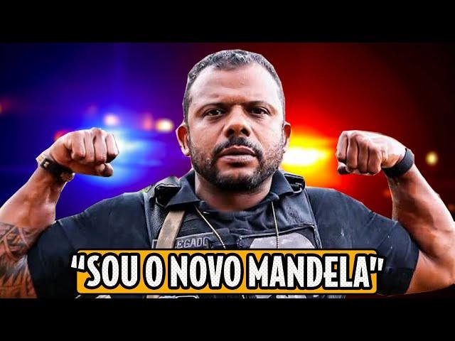 Da Cunha admite que simulou prisão pra gravar vídeo | Galãs Feios