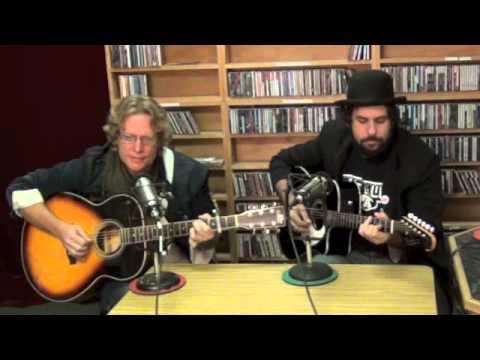 Jim Camacho - Everywhere - WLRN Folk Radio
