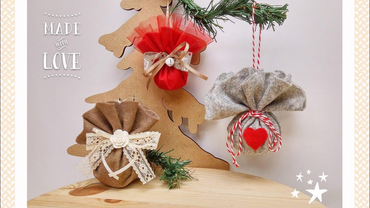 Lavoretti Di Natale Veloci E Facili.Speedy Pallina Di Natale Decorazione Natalizia Facile Veloce