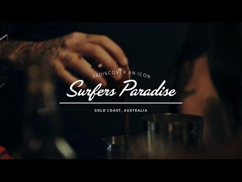 VisitGoldCoast.com presents - Surfers Paradise Bars & Dining