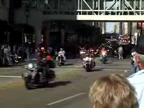 harley davidson, story of 100th anniv. (dvd available on ebay