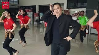 """DUTRO TVC JINGLE DANCE"" HINO ABP PONTIANAK 2018"