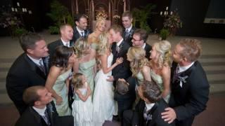 Ally and Dalton's Wedding - Videography Springfield Missouri - Sandhill Studios