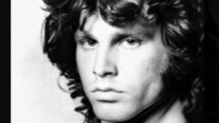 JIM MORRISON - BIRD OF PREY