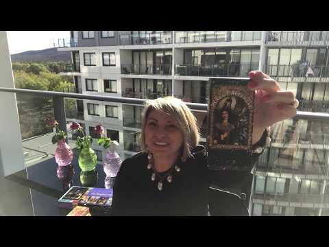 ЛЕВ - ТАРО прогноз на НОЯБРЬ 2019 года от ANGELA PEARL