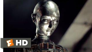 Hugo (2011) - The Metal Marvel Scene (1/10)   Movieclips