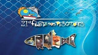 Pr. Alessandro Aguiar - Festa dos Pescadores 16/04/2015