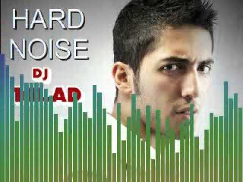 DJ Milad - Hard Noise 2011 Club Mix