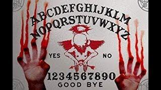 ZoZo Ouija Board Demon (OUIJA Gone Wrong)