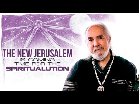 The New Jerusalem is Coming: Fulfillment of the Blue Star Kachina Prophecy & the Book of Revelation