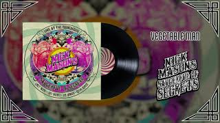 Nick Mason's Saucerful Of Secrets - Vegetable Man (Live at The Roundhouse) [Official Audio]