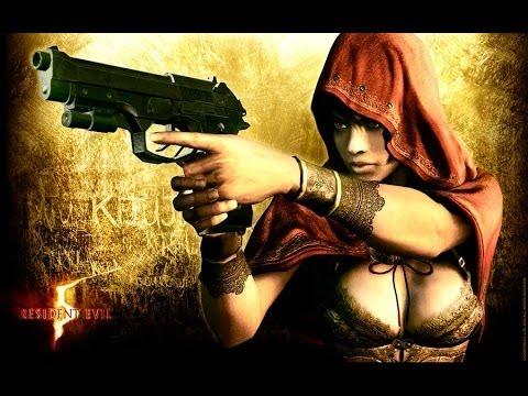 Resident Evil 5 Mercenaries Reunion Solo Village Sheva 157c 1146K (fairy Tale)