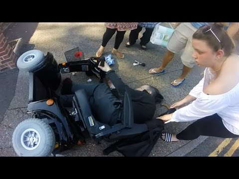Random Acts of Kindness - Bikers Helping Others [Episode 06]