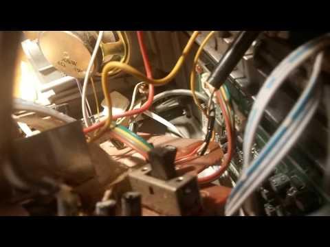 Usar amplificador de radio vieja