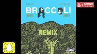 Dj Flex & Dj Taj ~ Broccoli (Remix){DOWNLOAD LINK IN DESCRIPTION} mp3