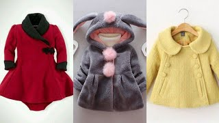 Baby winter dress