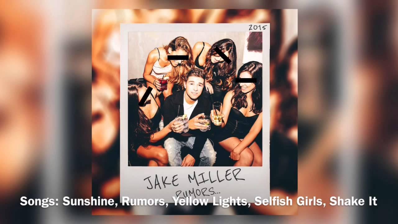 jake-miller-rumors-full-album-kaylee-davis
