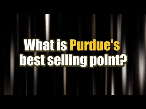 Best Selling Point-Online Engineering Graduate studies at Purdue