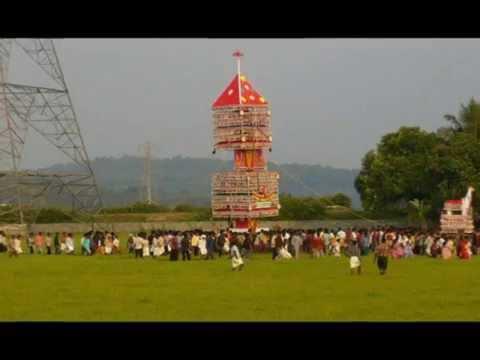 Thrikkadavoor song - kadavoorinu porul