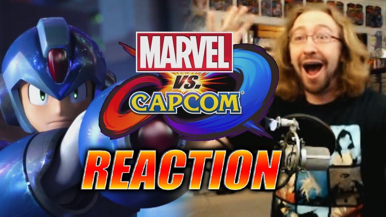 Why Marvel vs  Capcom Infinite: Uncanny Edition Needs To