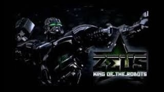 ZUES WINS WORLD ROBOT BOXING 2 CHAMPIONSHIP, REAL STEEL WRB,